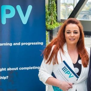 Philippa Breckon, Managing Director of Penshaw View Training
